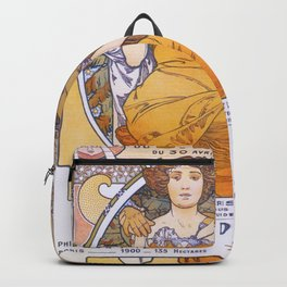 St. Louis World Exposition - Digital Remastered Edition Backpack