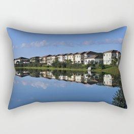 Reflections (1) Rectangular Pillow