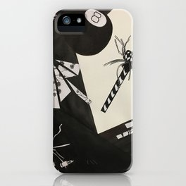 New Years iPhone Case