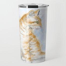 Cat 616 Travel Mug