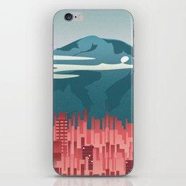 Caracas iPhone Skin