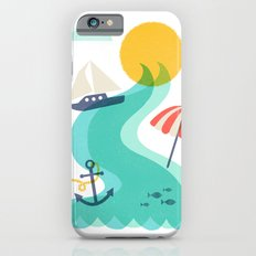 Surf and Sand Slim Case iPhone 6s