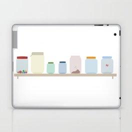 Jars Laptop & iPad Skin
