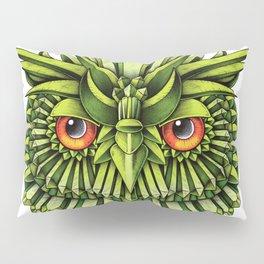Crystal Owl EDC Pillow Sham