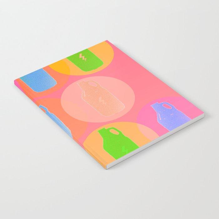 Summer Brews Notebook
