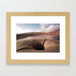 Sillent Valley Framed Art Print