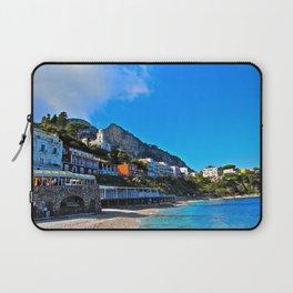 Capri, Italy Amalfi Coast Laptop Sleeve