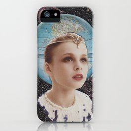 Childlike Empress - Never Ending Story iPhone Case