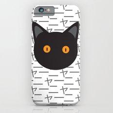 NyaNyaNya Slim Case iPhone 6s