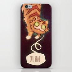 Oh hai ! iPhone & iPod Skin