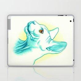 Sphynx cat #01 Laptop & iPad Skin