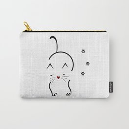 Puurfect Carry-All Pouch