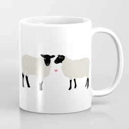 I Miss Ewe Coffee Mug