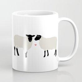 I Miss Ewe Coffee Mug