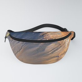 Planet surface — Mars Fanny Pack