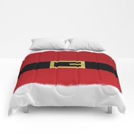 Santa Comforters