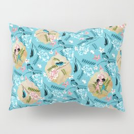 Playful Cassia Pillow Sham