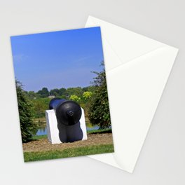 Perrysburg Cannon II Stationery Cards