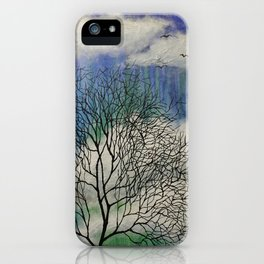 Age of Hearts iPhone Case