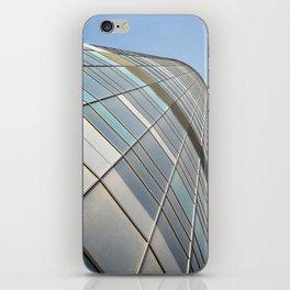 ephemera iPhone Skin