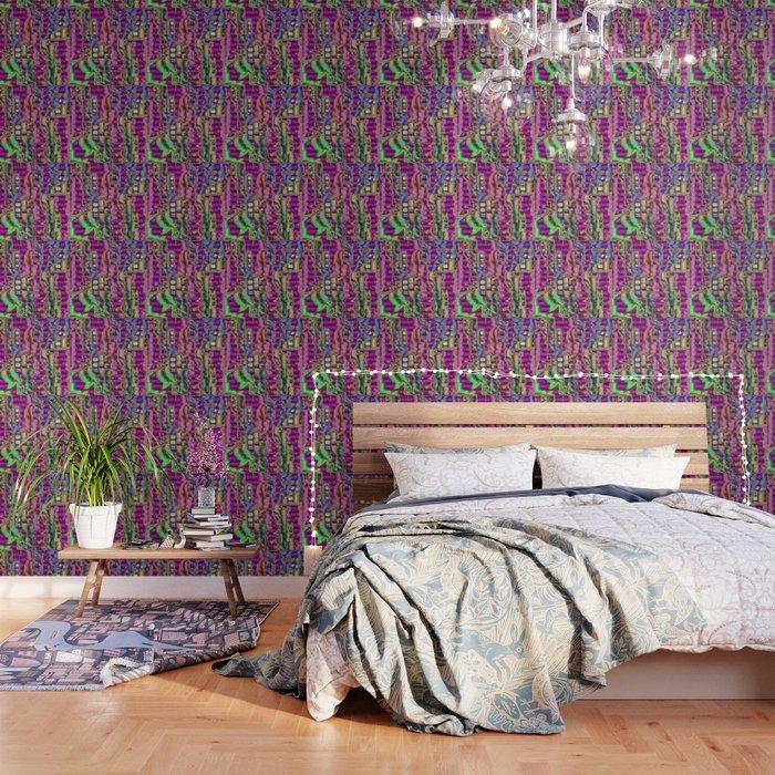 plastic wax factory vol 06 89 Wallpaper