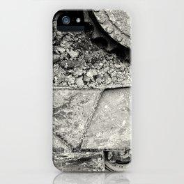 Bulldozer Dirt Fest iPhone Case