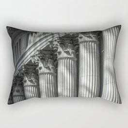 Sun Life Rectangular Pillow
