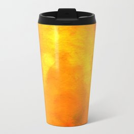 Fire from the Sky Travel Mug