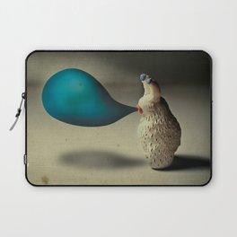 Baloonoholic Laptop Sleeve