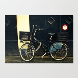Dutch culture Canvas Print