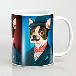 Gentledog Coffee Mug