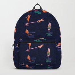 Surf goddes Backpack