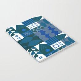 Go green Notebook