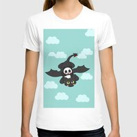 how to train your dragon T-shirts featuring How Panda Train Your Dragon by Pandakuma Store
