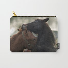 don't call me shorty Carry-All Pouch