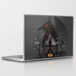 Prisoners Laptop & iPad Skin