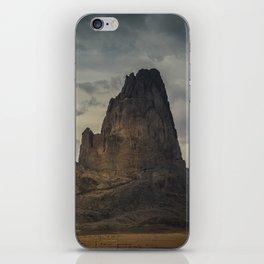 The Mountain iPhone Skin