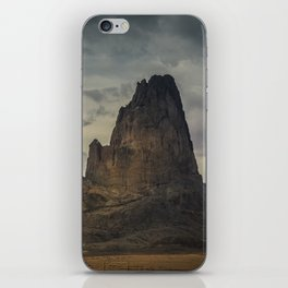 The Mountain iPhone Skin