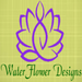 Waterflower Designs
