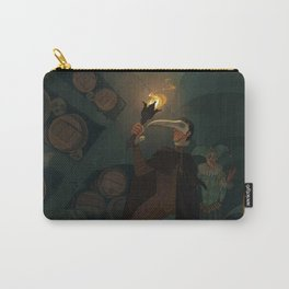 The Cask of Amontillado Carry-All Pouch