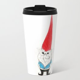 The Gnome Travel Mug
