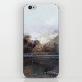 the collective iPhone Skin