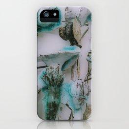 Glazed Over 3 iPhone Case