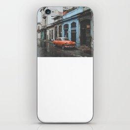 Havana V iPhone Skin
