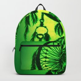 Dream catcher - Enhanced Backpack