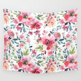 Garden Vibes Pattern Vol. 1 Wall Tapestry