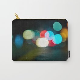 Northern California Lights Carry-All Pouch