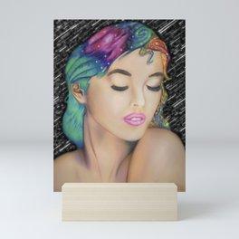 Andromeda Mini Art Print