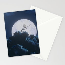 TotoroAnime Stationery Cards