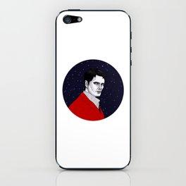 Matt Bellamy iPhone Skin